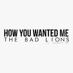 The Bad Lions 歌手頭像
