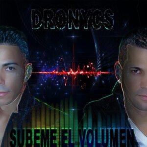 Dronycs 歌手頭像