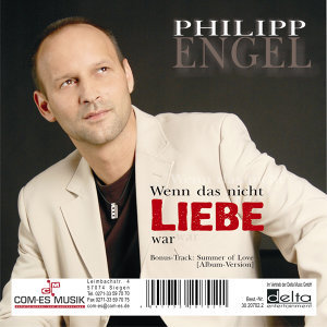 Philipp Engel 歌手頭像