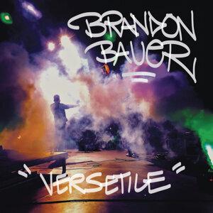 Brandon Bauer 歌手頭像