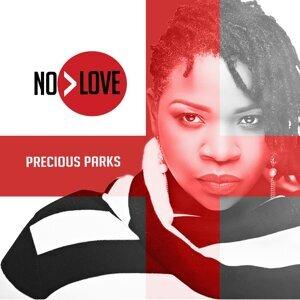 Precious Parks 歌手頭像