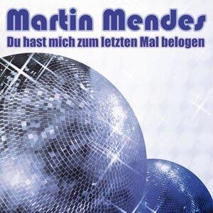 Martin Mendes