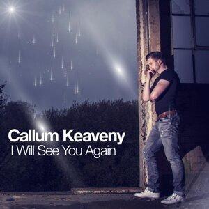 Callum Keaveny 歌手頭像