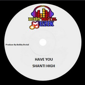 Shanti High 歌手頭像