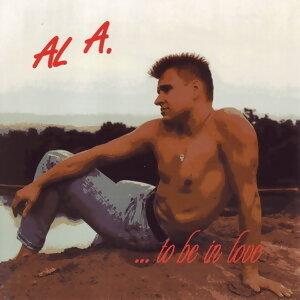 Al A. 歌手頭像