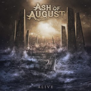 Ash of August 歌手頭像
