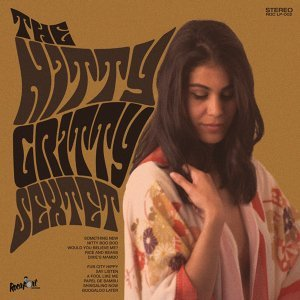 The Nitty Gritty Sextet 歌手頭像