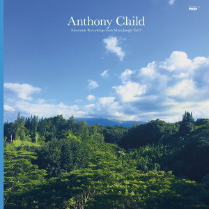 Anthony Child 歌手頭像
