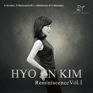 HYOJIN KIM 歌手頭像