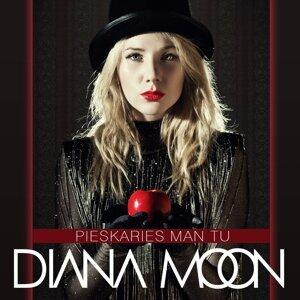 Diana Moon 歌手頭像