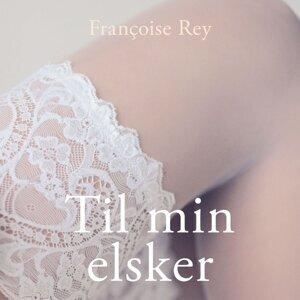 Françoise Rey 歌手頭像