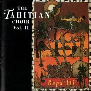 The Tahitian Choir 歌手頭像