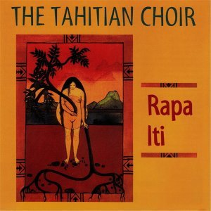 The Tahitian Choir