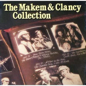 Tommy Makem & Liam Clancy