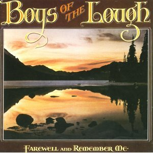 Boys Of The Lough