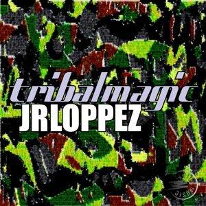 JR Loppez 歌手頭像