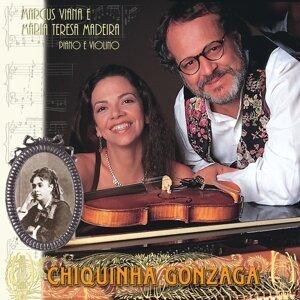 Marcus Viana, Maria Teresa Madeira 歌手頭像