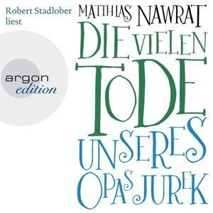 Matthias Nawrat 歌手頭像