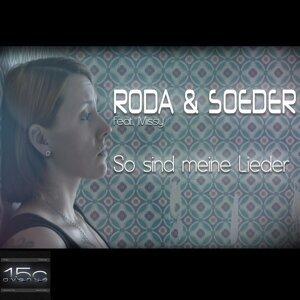 Roda, Soeder 歌手頭像