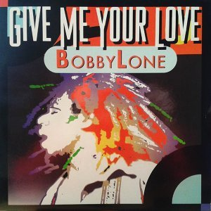Bobby Lone 歌手頭像