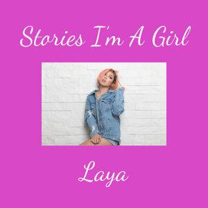 Laya 歌手頭像