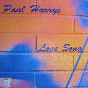 Paul Harrys
