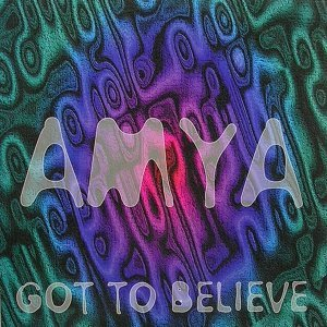 Amya 歌手頭像