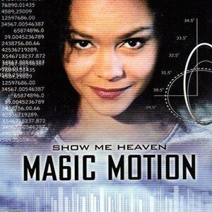 Magic Motion 歌手頭像