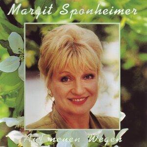 Margit Sponheimer 歌手頭像