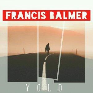 Francis Balmer 歌手頭像