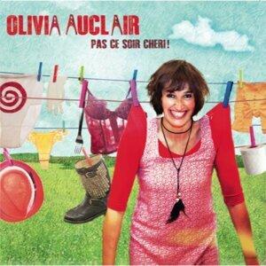Olivia Auclair 歌手頭像
