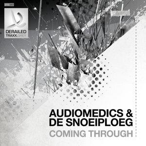 Audiomedics and De Snoeiploeg 歌手頭像