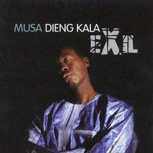 Musa Dieng Kala 歌手頭像