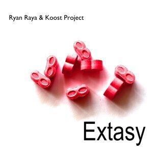 Ryan Raya, Koost Project 歌手頭像