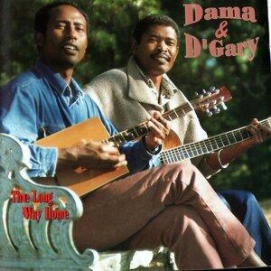 Dama & D'Gary 歌手頭像