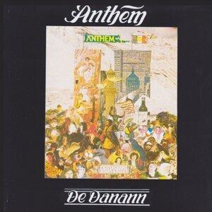 De Dannan 歌手頭像