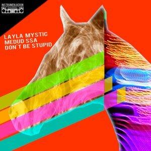 Layla Mystic, Medud Ssa 歌手頭像