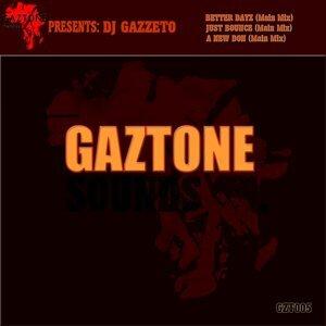 DJ Gazzeto 歌手頭像