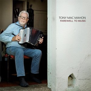Tony MacMahon 歌手頭像