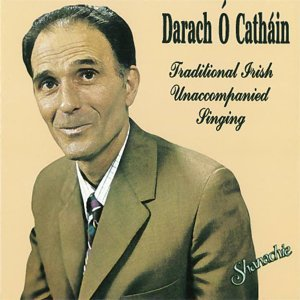 Darach O'Cathain 歌手頭像