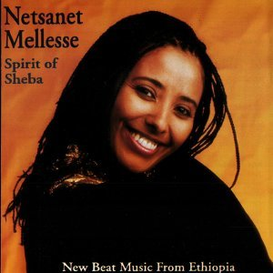 Netsanet Mellesse 歌手頭像