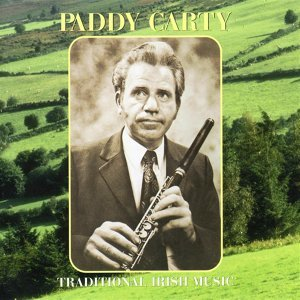 Paddy Carty