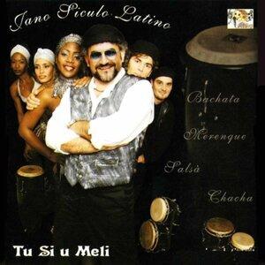 Jano Siculo Latino 歌手頭像