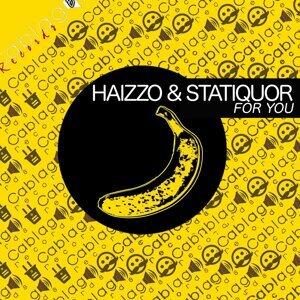 Haizzo, Statiquor 歌手頭像