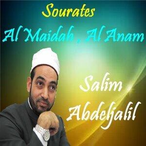 Salim Abdeljalil 歌手頭像