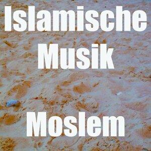 Moslem 歌手頭像