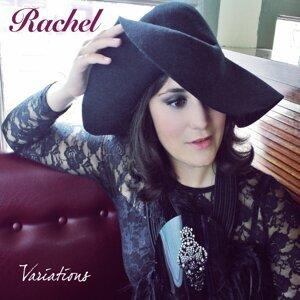 Rachel Wurlod 歌手頭像