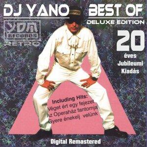 DJ Yano 歌手頭像