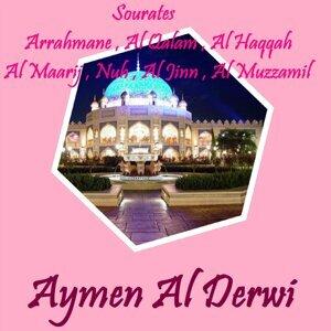 Aymen Al Derwi 歌手頭像