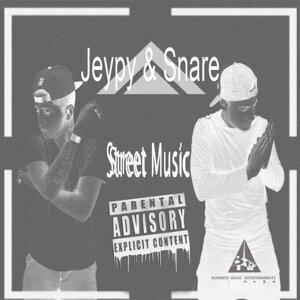 Jeypy & Snare 歌手頭像